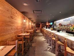 dining pio pio restaurant bar area