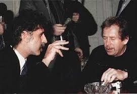 Před 25 Lety Zemřel Frank Zappa Muž Ze Kterého Chtěl Havel Udělat