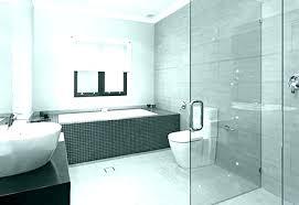 glass subway tile bathroom glass subway tile bathroom ideas large tiles for shower walls glass tile glass subway tile bathroom