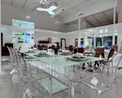 Fascinating Acrylic Dining Table And Chairs 92 For Dining Room Furniture  with Acrylic Dining Table And Chairs