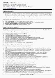 Cover Letter Rf Systems Engineer Sample Resume Free Letter