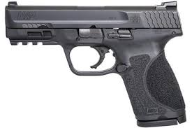 smith wesson m p9 m2 0 compact 9mm centerfire pistol with no thumb safety