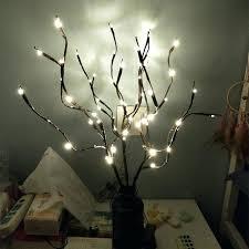 lampkin branch drive lamp floor diy noel led willow fl lights bulbs merry lighting fascinating decoration