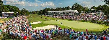 Keep up with all the news. Wells Fargo Championship Verified Page Facebook