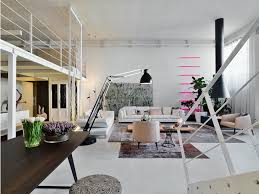Decoration: Outdoor Loft Space - Loft Design