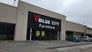 Value City Furniture in St Albans area closing
