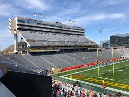 Sun Devil Stadium Seating Chart 2016 Sun Devil Stadium Tempe 2019 All You Need To Know Before