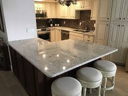 white sand granite kitchen countertops sinks cambria praa