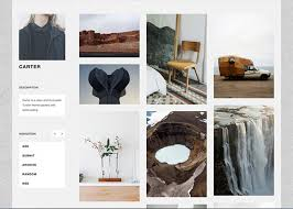 Tumblr Photography Themes Best Free Tumblr Themes For Artists