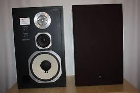 vintage jbl speakers. vintage jbl l-96 loudspeakers near mint with sequential serial # re-foamed vintage jbl speakers