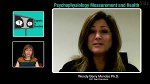 Experts in Emotion 7.2 -- Wendy Berry Mendes on Psychophysiology  Measurement and Health - YouTube