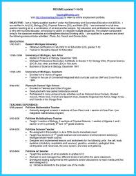 Resume For Teaching Assistant Science Teacher Assistant Resume Teacher Assistant Description For 20