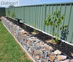 gabion garden design windowsunity