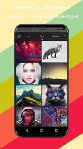 Wallpapers HD(Best 4K Wallpaper App ...
