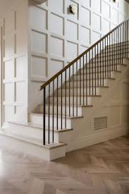 Best 25+ Wood handrail ideas on Pinterest | Wood stair handrail, Timber  handrail and Staircase metal
