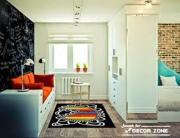 Small Studio Apartment Design