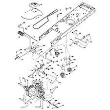 searspartsdirect com Poulan Pro Chainsaw Poulan Pro 96042003604 Wiring Diagram #12