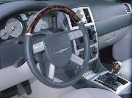 2003 Chrysler 300C Concept | Chrysler | SuperCars.net