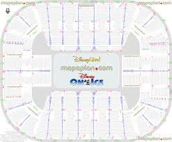 Eagle Bank Arena Seating Chart Disney On Ice Eagle Bank Arena Seating Chart