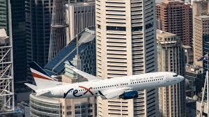 Rex Airlines starts first flights ...