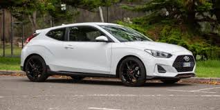 Hyundai sellers are offering their lowest prices! Hyundai Veloster Review Specification Price Caradvice