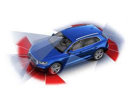 Audi Q5 Emission Control System Warning Light Driver Assistance Systems Audi Mediacenter