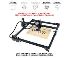 <b>Ortur Laser Master</b> 2 – Ortur