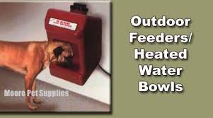 feeders designed for outdoor use