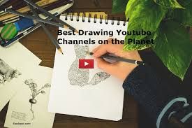 100 drawing you channels for