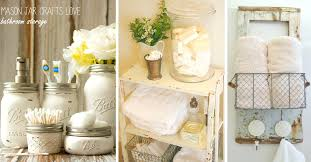shabby chic bathroom bathroom. 15 Shabby Chic Bathroom Ideas Transforming Your Space From Simple To Classic \u2013 Cute DIY Projects