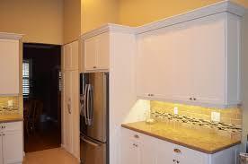 bathroom cabinet remodel. After Refacing Bathroom Cabinet Remodel