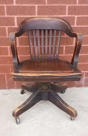 old office chair. antique vintage marble shattuck wood chair swivel adjustable throughout office buying and enhancing old