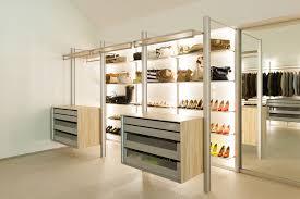 wardrobe lighting ideas. Walk In Closets And Open Wardrobe Systems Custom Made Anyway Doors Modular System Lighting Ideas