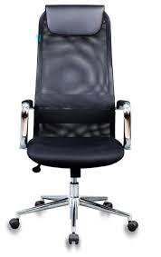 Компьютерное <b>кресло Бюрократ KB</b>-<b>9N</b> для <b>руководителя</b> ...