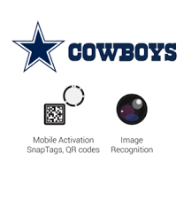 Dallas Cowboys — Custom Software Development Company in Denver ...