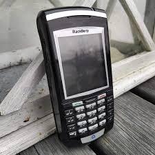 Blackberry 7100X - 400.000đ