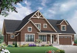 Drummond House Plans Home Design Ideas  Pictures  Remodel and DecorThis is an example of a mid sized craftsman brown two story exterior in  SaveEmail  Drummond House Plans