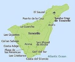 Tenerife Weather Chart Tenerife Climate Average Weather Temperature