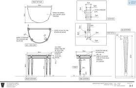 Freelance Drafting Freelance Furniture Drafting Rendering On Risd Portfolios