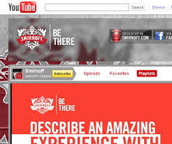 14 Of The Best Youtube Channel Designs