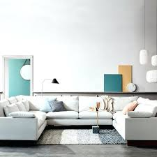 leather u shaped sectional sofa faux leather sectional sofa with chaise u shaped sofas for