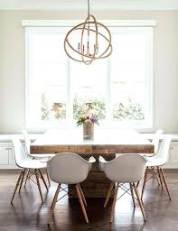 above dining table lights magnificent lighting above kitchen