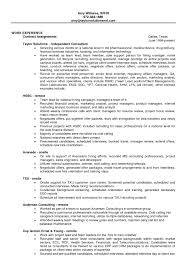 Finance Manager Resume Sample Resume Templates