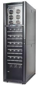 apc smart ups vt rack mounted 20kva 480v in 208v out w 2 batt image