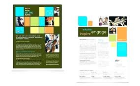 Flyer Templates For Mac Fresh Best Stock Free Flyers Design