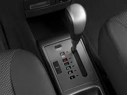 2008 Chevrolet Aveo Gearshift Interior Photo   Automotive.com