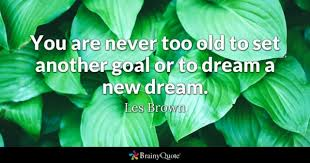 Les Brown Quotes Classy Les Brown Quotes BrainyQuote