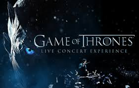 Wells Fargo Game Of Thrones Seating Chart Critically Acclaimed Game Of Thrones Live Concert Experience