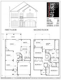 two y house floor plan pdf design with elevation philippines