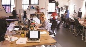 tech office alternative. Why The \u0027Resimercial Workspace\u0027 Is Next Big Thing In Alternative Workspaces Tech Office P